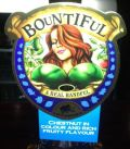 Wychwood Bountiful - Bitter