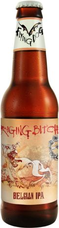 Flying Dog Raging Bitch - India Pale Ale &#40;IPA&#41;