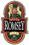Hampshire Pride of Romsey  - American Pale Ale