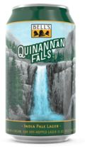 Bells Quinannan Falls Special Lager - Strong Pale Lager/Imperial Pils
