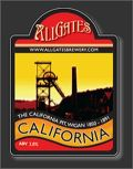 AllGates California - Golden Ale/Blond Ale