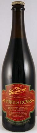 The Bruery 2 Turtle Doves - Belgian Strong Ale