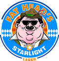 Fat Heads Starlight Lager - Dortmunder/Helles