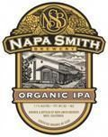 Napa Smith Organic IPA - India Pale Ale &#40;IPA&#41;