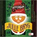 Jefferson Jullebryg - Weizen Bock