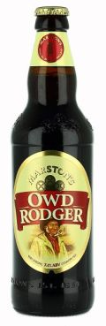 Marstons Owd Rodger - English Strong Ale