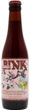 Bink Bloesem - Belgian Ale
