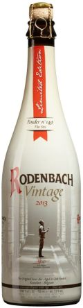 Rodenbach Vintage - Sour Red/Brown