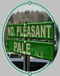 Amherst North Pleasant Pale Ale - American Pale Ale