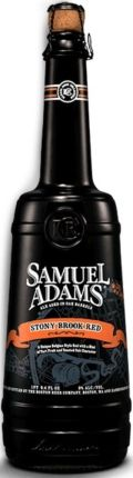 Samuel Adams &#40;Barrel Room Collection&#41; Stony Brook Red - Sour Ale/Wild Ale