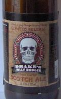 Drakes Jolly Rodger - Scotch Ale