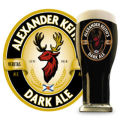 Alexander Keiths Dark Ale - Brown Ale