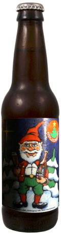 Amager Holgers Jul - Belgian Ale