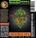 Midnight Sun Obliteration VI - Imperial/Double IPA