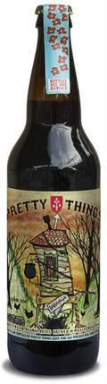 Pretty Things Babayaga - Stout