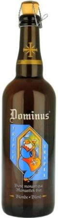 Dominus Triple - Abbey Tripel