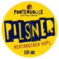 Porterhouse Hersbrucker - Czech Pilsner/Sv&#283;tl