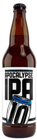10 Barrel Apocalypse IPA - India Pale Ale &#40;IPA&#41;