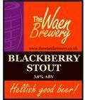 Waen Blackberry Stout - Stout