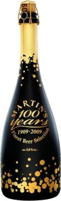 Martins 100 Years Cuve Spciale - Amber Ale