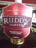 Andwell Ruddy Darter &#40;Cask&#41; - Premium Bitter/ESB