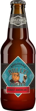 Boulevard Bully&#033; Porter - Porter