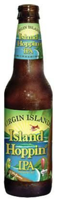 St. John Brewers Virgin Islands Island Hoppin IPA - India Pale Ale &#40;IPA&#41;