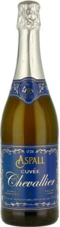 Aspall Cuve Chevallier - Cider