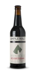 Simple Malt Scotch Ale - Scotch Ale