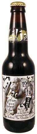Pangaea Liljas Sasquatch Stout - Stout