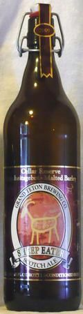 Grand Teton Sheep Eater Scotch Ale - Scotch Ale
