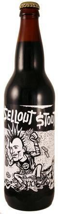 Half Pints $ellout $tout - Imperial Stout