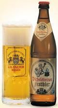 Falter Pichelsteiner Festbier - Oktoberfest/Mrzen