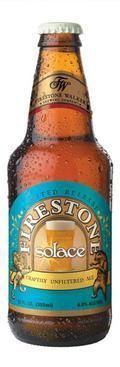 Firestone Walker Solace &#40;-2011&#41; - Wheat Ale