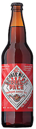 Pike Pale Ale - American Pale Ale