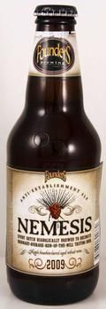 Founders Nemesis 2009 - Barley Wine