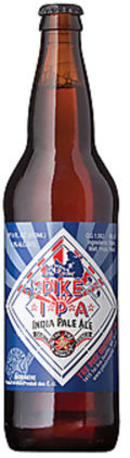Pike IPA - India Pale Ale &#40;IPA&#41;