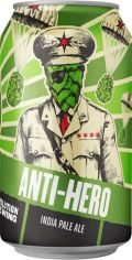 Revolution Anti-Hero IPA - India Pale Ale &#40;IPA&#41;