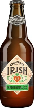Boulevard Irish Ale - Irish Ale