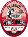 Ole Slewfoot Devils Dream - Premium Bitter/ESB