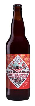 Pike Auld Acquaintance - Spice/Herb/Vegetable