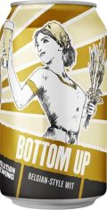 Revolution Bottom Up Wit - Belgian White &#40;Witbier&#41;