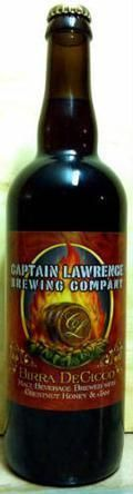 Captain Lawrence Birra DeCicco - Belgian Ale
