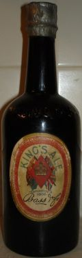 Bass No 1 - Barley Wine