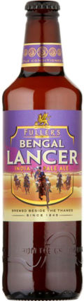 Fullers Bengal Lancer  - India Pale Ale &#40;IPA&#41;