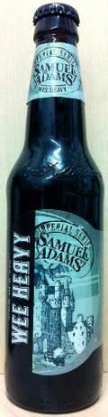 Samuel Adams Imperial Series Wee Heavy - Scotch Ale