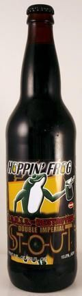 Hoppin Frog DORIS The Destroyer Double Imperial Stout - Imperial Stout