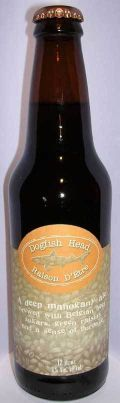 Dogfish Head Raison D Etre - Belgian Strong Ale