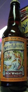 Sweetwater SchWheat - Wheat Ale