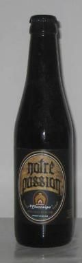 Notre Passion Belgian Porter - Porter